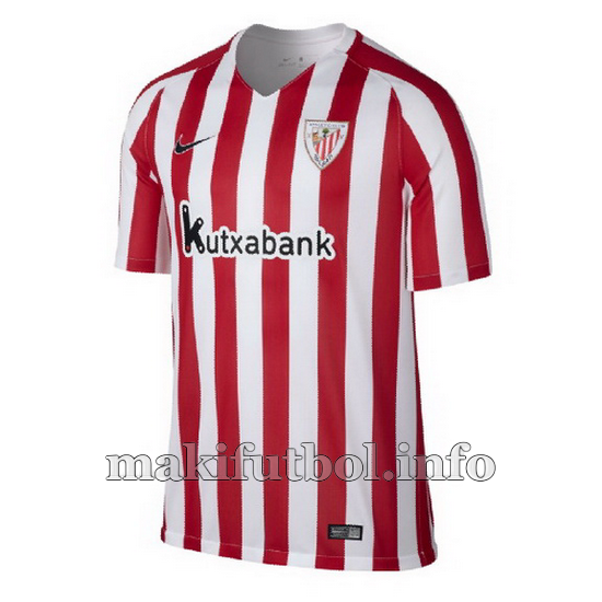 camisetas tailandia athletic bilbao 2016-2017 primera