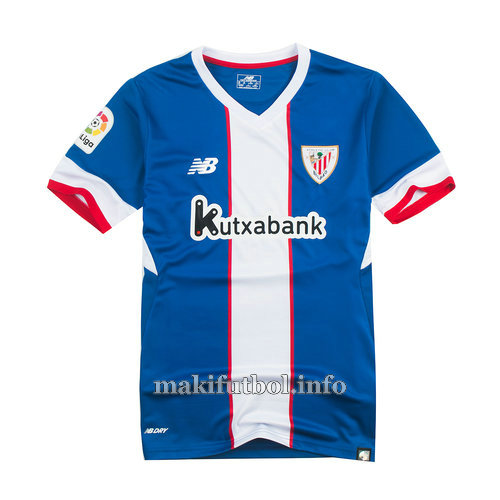 camisetas tailandia athletic bilbao 2017-2018 tercera