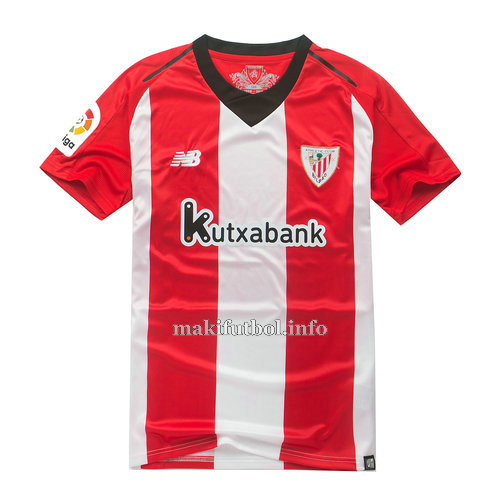 camisetas tailandia athletic bilbao 2018-2019 primera