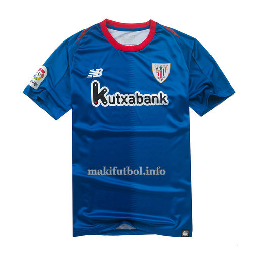 camisetas tailandia athletic bilbao 2018-2019 segunda