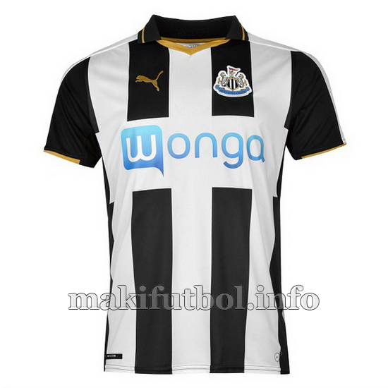 camisetas tailandia newcastle united 2016-2017 primera