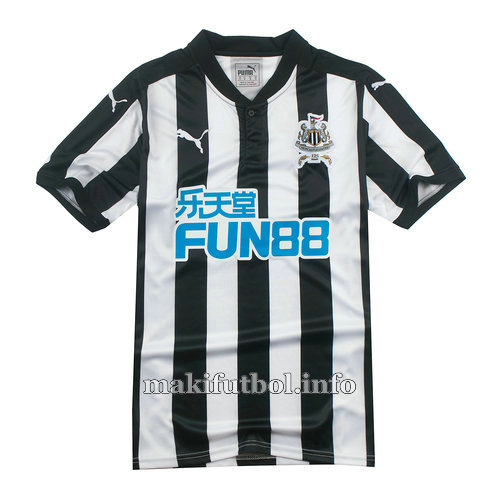 camisetas tailandia newcastle united 2017-2018 primera
